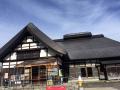 道の駅・田沢1