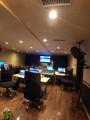 東洋レコーディングのスタジオ