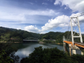 九頭竜湖虹の懸け橋2
