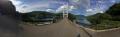 九頭竜湖虹の懸け橋3