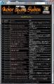 1999年ラジオプログラム・リスト