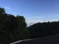 国道1号・山中城口2