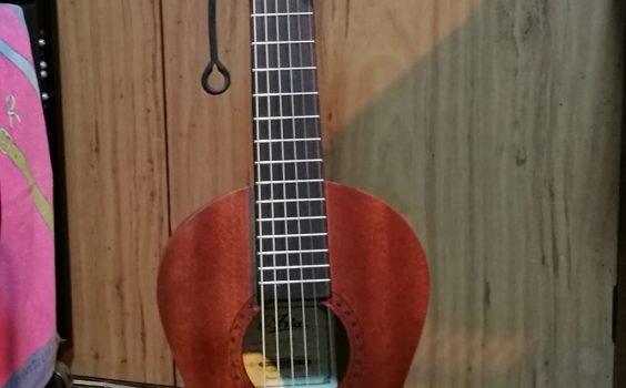 パーラーギター