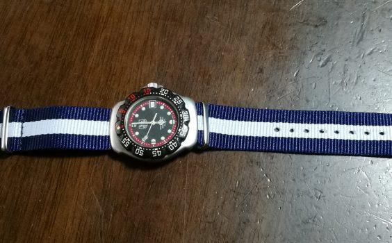 タグホイヤーの時計